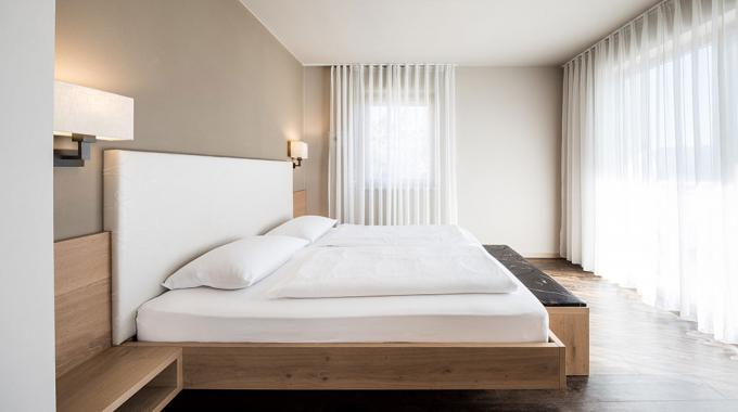 Rooms & suites | Panoramahotel Am Sonnenhang ****S