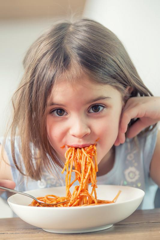 Delicious noodle dishes for kids