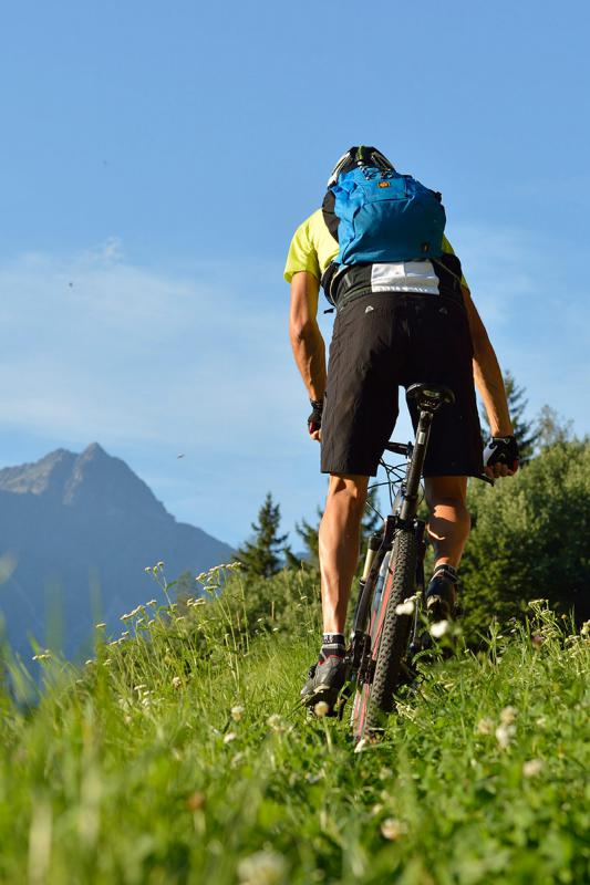 MOUNTAINBIKE IN SUDTIROLO